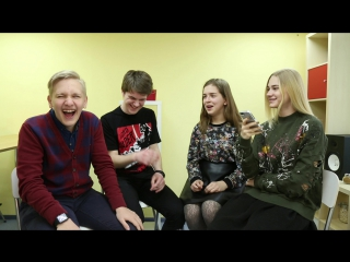 Tongue Twister Battle #1: с комментариями Сергея Дружко