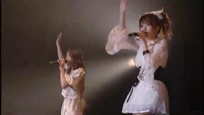 ♪ SEXY BOY ~Soyokaze ni Yorisotte~ (Takahashi Ai, Tanaka Reina FC Event 2017 TT ~Kiiro to Mizuiro~ Vol.2)
