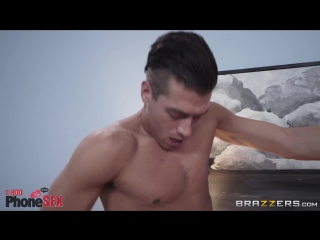 Madison Ivy (1 800 Phone Sex: Line 6) [2018, Big Tits Worship,Facial POV,Work Fantasies, 1080p]