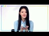 TEASER THE UNIT - Lee Kwan Min &amp Yena (G-Reyish)