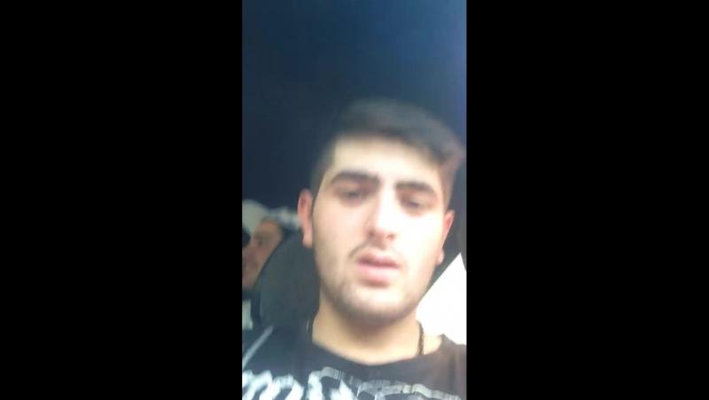 Нарек Арутюнян — Live