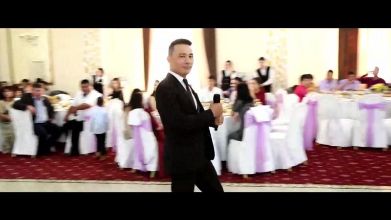 ShowMen Аңсаған Тоқсанбаев