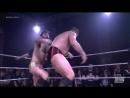 David Starr vs. WALTER (wXw - Fight Forever Tour 2017: London)