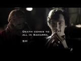 Sherlock Holmes &amp Mary Watson