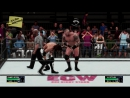 Randy Orton vs Aj Styles Normal Match/ECW One Night Stand