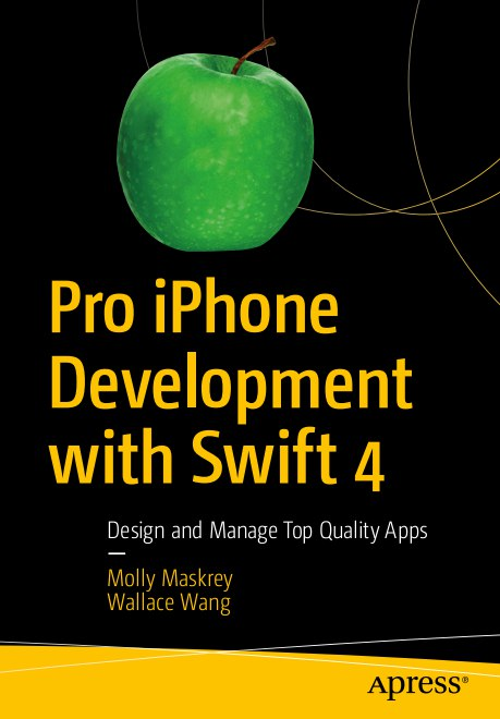iPhone Development with Swift Design