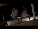 After-party у бассейна. Мальдивы,медовый месяц,Нюша
