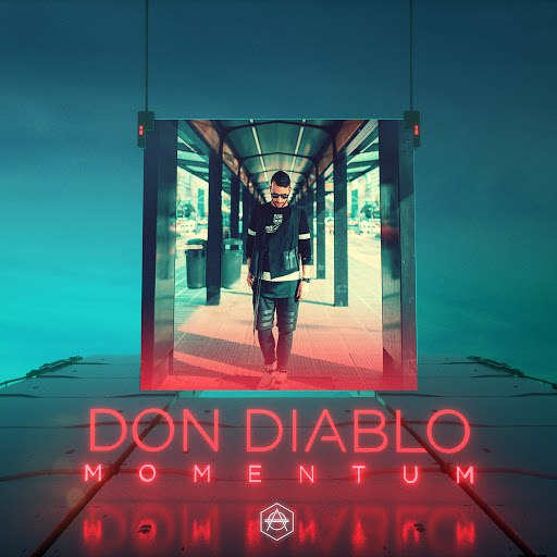 Don Diablo альбом Momentum