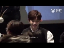 @ 180206 Jaehwan at Mexicana Fansign Event