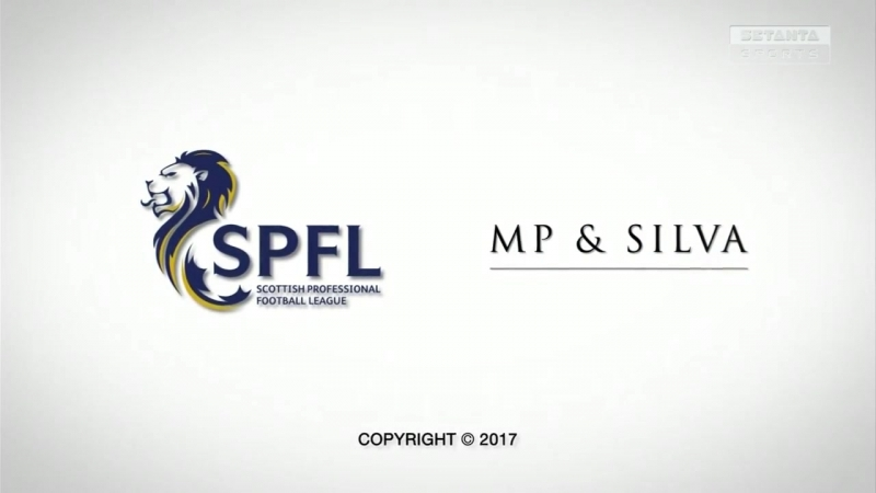 Чемпионат Шотландии 2017-18   Premiership   7-й тур   Обзор матчей   Setanta Sports Eurasia HD 25.09.2017
