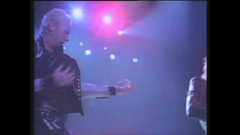 Judas Priest - Hellion - The Sentinel
