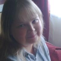 Аватар Ирины Борисенковой