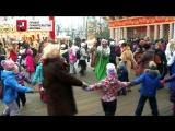 Фестиваль «Московская Масленица», 9-18 февраля 2018.