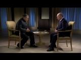 Эксклюзивное интервью Владимира Путина: почему ответ России чувствителен для США.