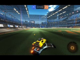 Rocket league/My replays 1