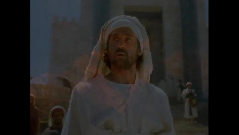 х/ф Пророк Иеремия. Обличитель царей