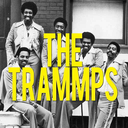 The Trammps альбом The Trammps