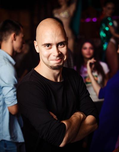 Алекс Голдберг