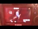 Фрагмент со съёмок клипа на песню Право быть группы Обычный человек