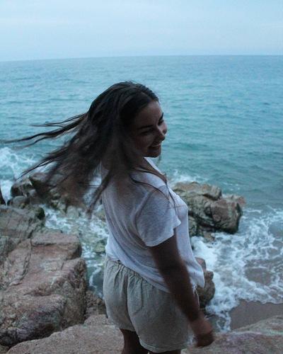 Маша Гурина