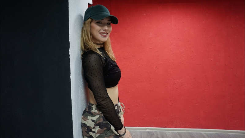 Yulia Centr - Cardi B - Dance studio M presents
