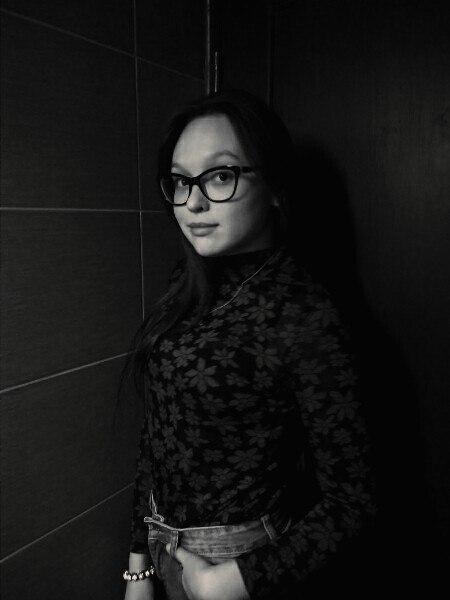 Ульяна Лазукова |