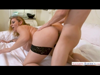 Sara Jay & Rion King 1080p Julia Ann Brandi Love Brooklyn Chase August Taylor блондинка мамочка милфа секс Charity Crawford