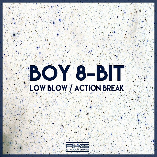 Boy 8-Bit альбом Action Break / Low Blow