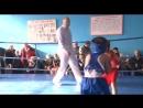 Сердобск ТВ Открытый турнир по боксу в рамках проекта Неделя НКО