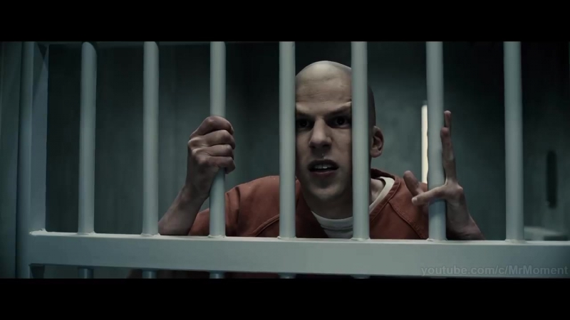 Лекс Лютор. Batman vs Superman. Он идёт и он голоден
