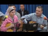 Долиной плача и скорбей - Мащенко Екатерина Мащенко Алексей (Пение)