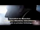 § 22 BGB Enteignung durch nicht rechtfähige Organisationen gegen das Völkerrecht