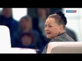 Судьба человека с Борисом Корчевниковым [29/01/2018, Ток Шоу, SATRip]