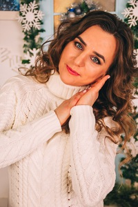 Екатерина Рыжкова