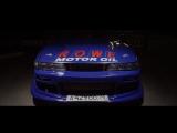 Nissan Silvia S13 ROWE MOTOR OIL