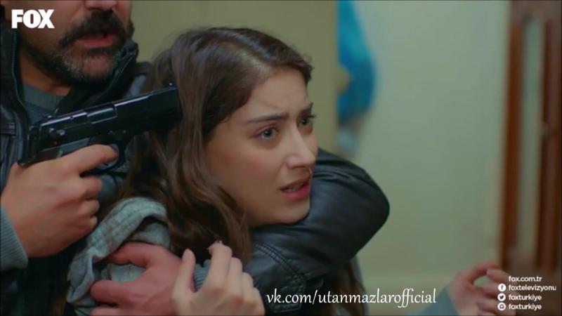 25. Cemil, Filiz'in hayatını kurtardı!