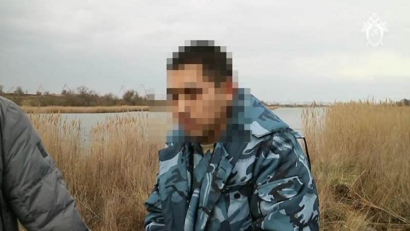 Продолжается расследование жестокого убийства семьи в Крыму смотреть онлайн без регистрации