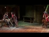 Мюзикл Остров Сокровищ _ 2-е отд. (2012)