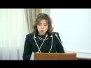О приоритетах работы МТСЗН РК в 2018 году с учетом поручений Главы государства Мадина Абылкасымова
