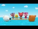 Ми-ми-мишки - Спортивный сборник - Все новые серии подряд! Лучшие мультики для детей