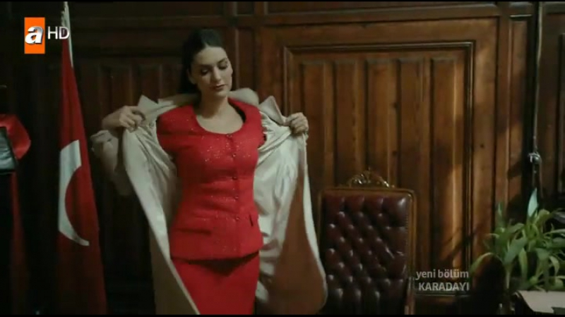 Карадай-9 серия