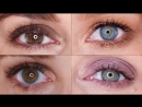 Best Eye Shadow Your Eye Color - Redbook Revlon