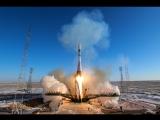 Стыковка космического корабля
