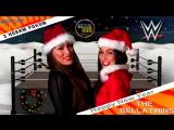 [Wrestling Ukraine]Happy New Year from WWE]З Новим Роком]С Новым Годом