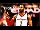 John Wall Mix - Digits ᴴᴰ