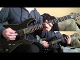 Original melodic metalcore song (Instrumental)
