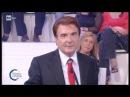 Il Paolo Limiti conduttore Porta a Porta 27 06 2017