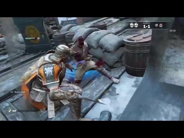 Finally got my hands on centurion after senseless grinding