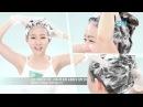 Краска мусс для волос Атоми (Atomy)