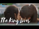 The King Loves - EP16 | KISS Between Yoona and Hong Jong Hyun [Eng Sub]